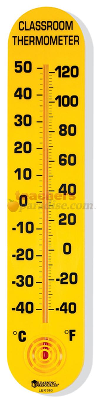 Pics For > Celsius Only Thermometer